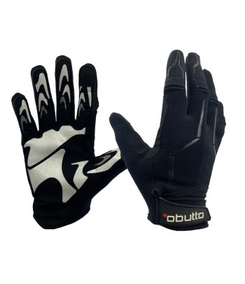 Obutto Guantes Sim Racing
